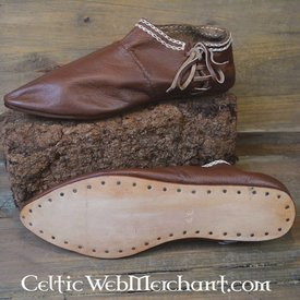 Marshal Historical Normandische schoenen (1150-1350)