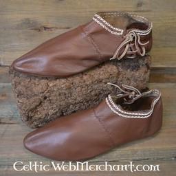 Norman shoes (1150-1350)