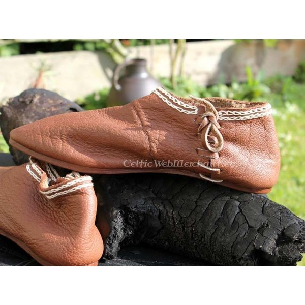 Marshal Marshal Historical Historical Chaussures 1350 Normands1150 nw0Nvm8