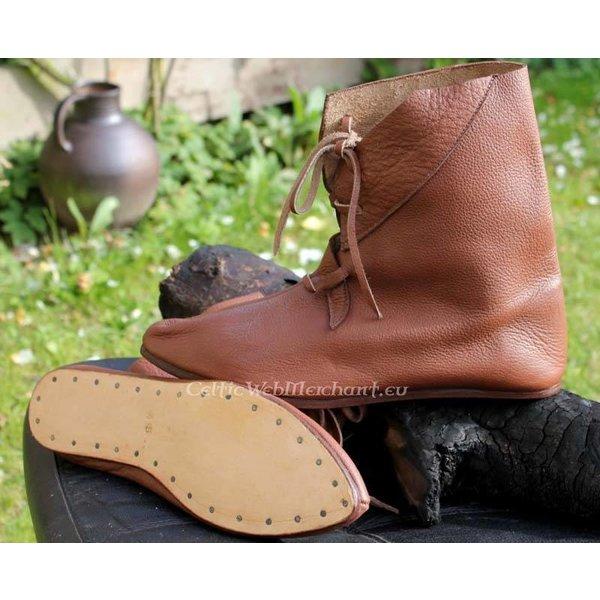 Marshal Historical Viking boots Oseberg