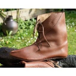 Viking boots Oseberg