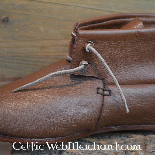 Marshal Historical Medieval ankelstøvler