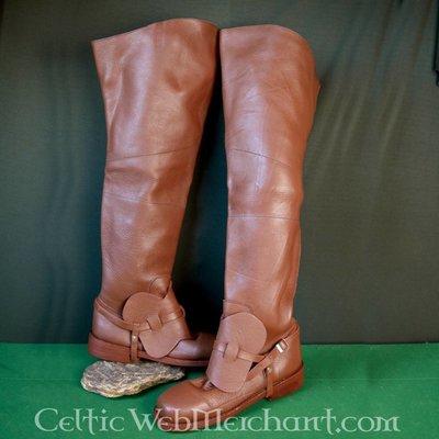 Footwear & clothing