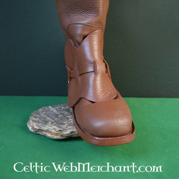 Marshal Historical Musketier Stiefel