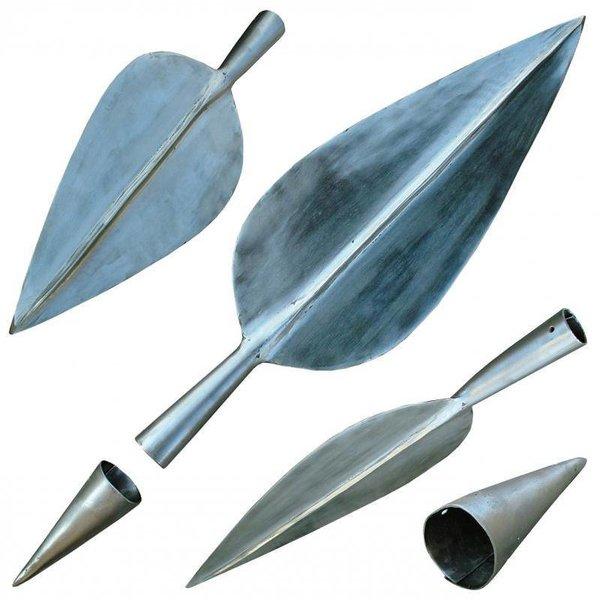 Iron Age spearhead