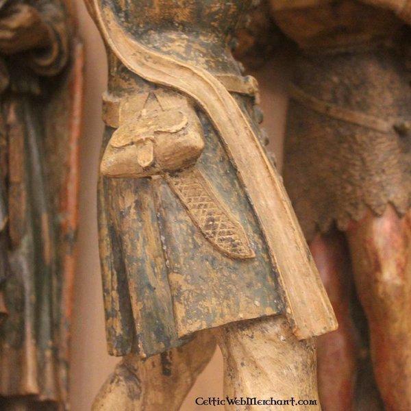 Marshal Historical Djup väska mediet