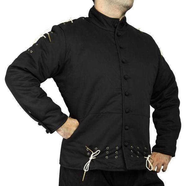 Marshal Historical 1400-talet gambeson