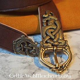 Vikingebælte Ringerike stil