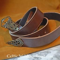 Viking belt Ringerike style