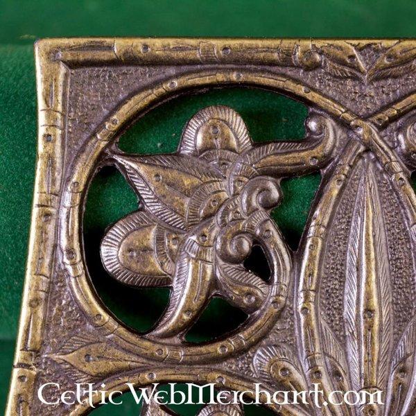 Tasdecoratiee siglo 10 Karos-Eperjesszög