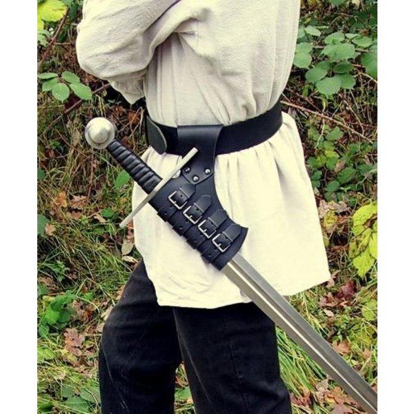 15 wieku miecz żaba