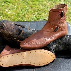 Marshal Historical Viking Schuhe Jorvik