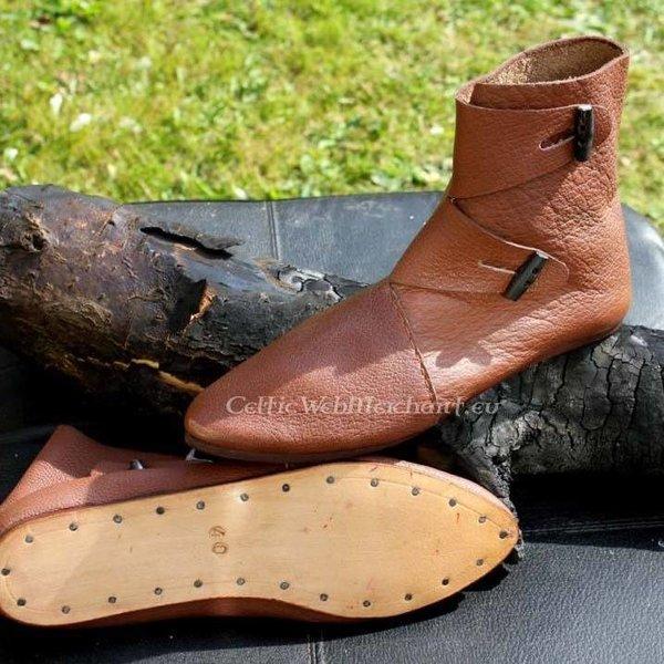Marshal Historical Chaussures Viking Jorvik