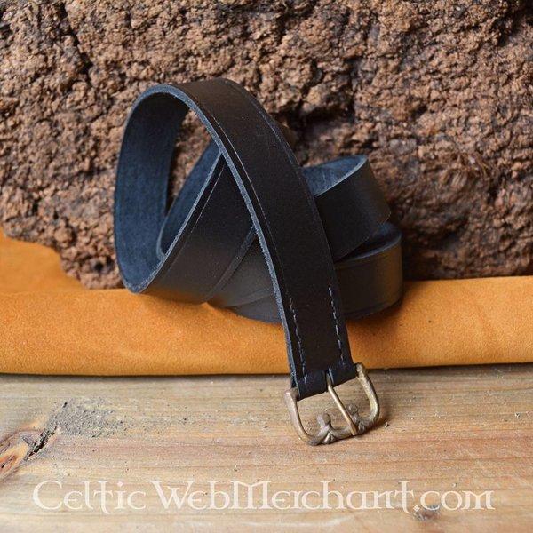 Marshal Historical Médiévale tardive ceinture 15ème au 16ème siècle