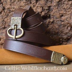 Marshal Historical Réplica de cinturón IHC (1300-1500)