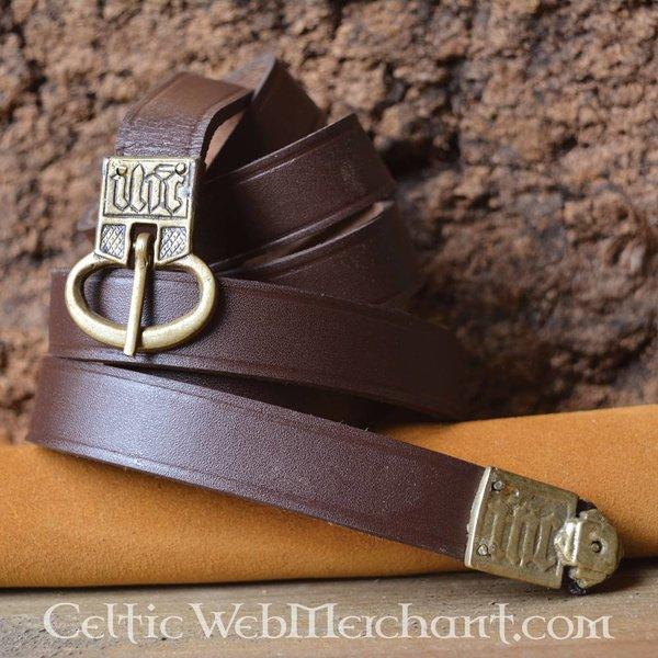 Marshal Historical IHC réplique de ceinture (1300-1500)
