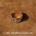 Celtic Ring, Bronze