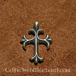 1400-talet kors hängande