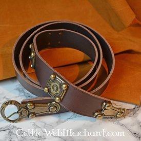Ballingen cinturón germánica