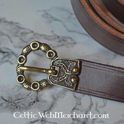 15th century belt London