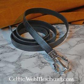 14th century Gothic belt