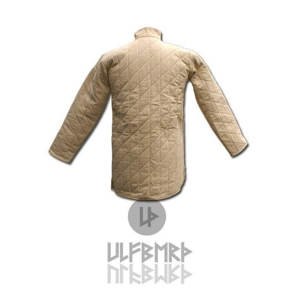 Ulfberth Gambeson with straps, XL, special offer!