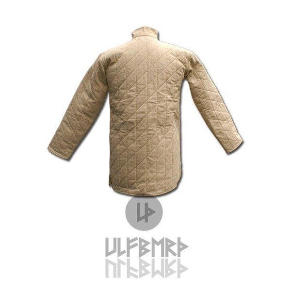 Ulfberth Przeszywanica z ramiączkami, XL, oferta specjalna!