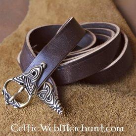 Cinto viking estilo borre