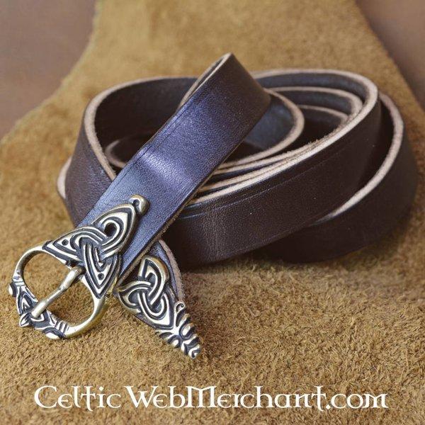 Viking belt Borre style