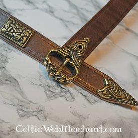 Viking belt Borre style deluxe