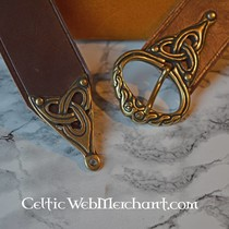 Borre viking belt