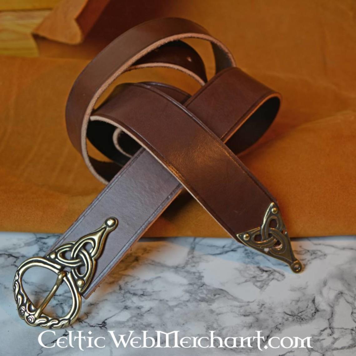 Cinturón Borre Vikingo