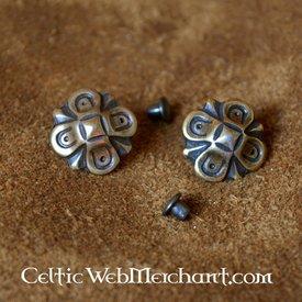 Cinturones renacentistas Oktogon (5 piezas)