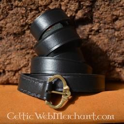 Cinturón medieval (1300-1400)