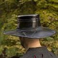 Epic Armoury Sombrero Bohanan, negro