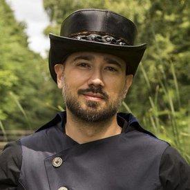 Epic Armoury Sombrero Deadwood, negro