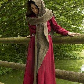 Epic Armoury Hood Assassins Creed, grün