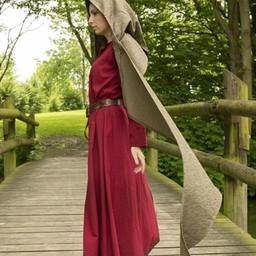 Hood Assassins Creed, green