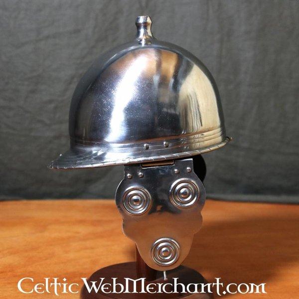 Deepeeka Casque celtique type Montefortino