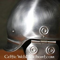 Celtic La Tène helmet