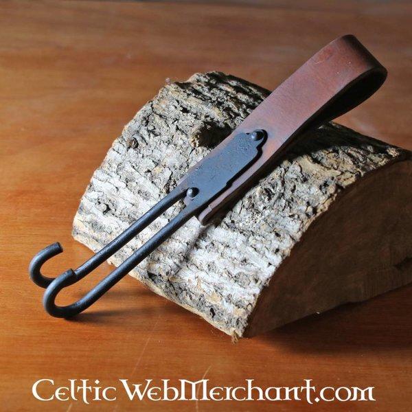 Deepeeka Armbrøst skruenøgle til bælte