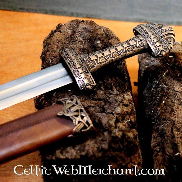 Deepeeka Espada vikinga, Isla de Eigg