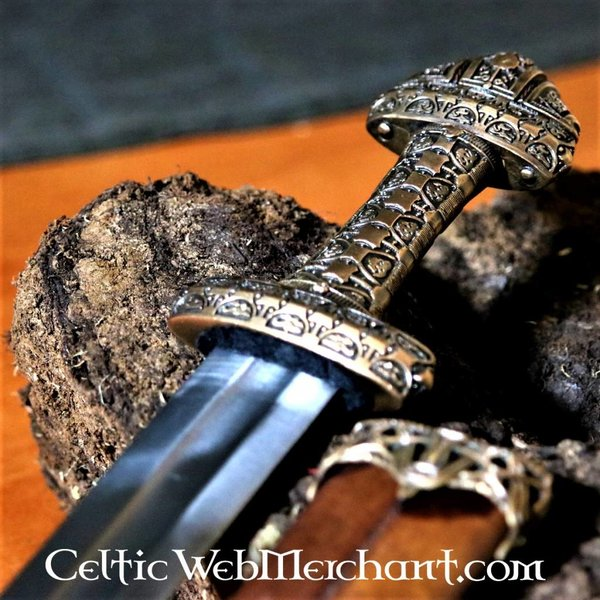 Deepeeka Viking sword, Isle of Eigg