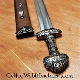 Viking sword, Isle of Eigg