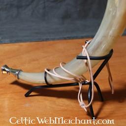 Tidig medeltid signalhorn