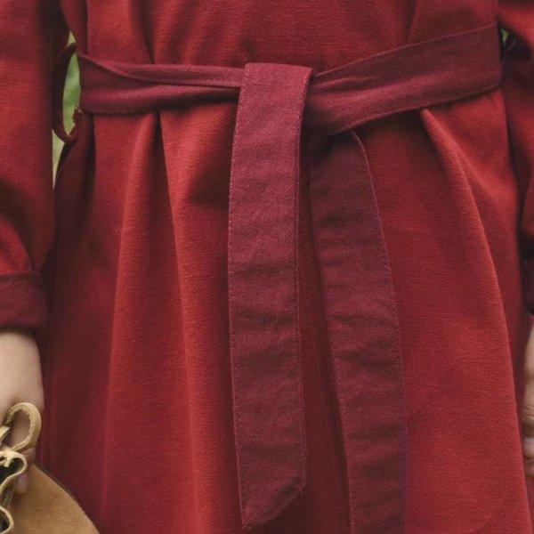 Piger dress Birka, rød