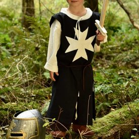 Kids Hospitaller surcoat
