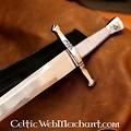 Deepeeka Épée courte de chevalier