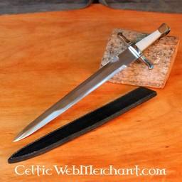 Krótki miecz rycerza