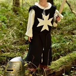 Toy sword knight